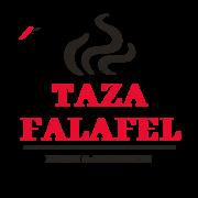 Taza Falafel Logo