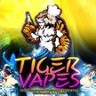 Tiger Vapes Logo