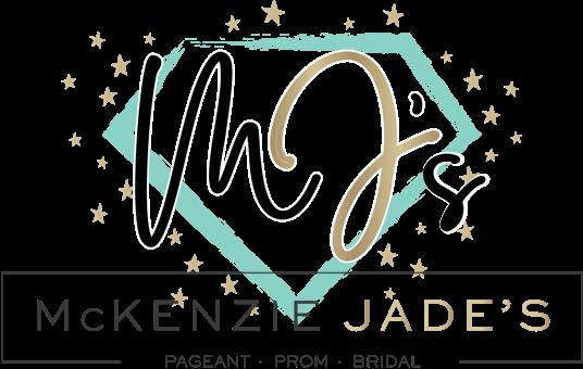 McKenzie Jade Boutique Logo