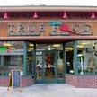 True Food Market- Nyack Logo