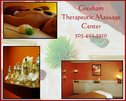 Gresham Therapeutic Massage  - Gresham Logo