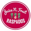 Juice & Fruit Raspados Logo