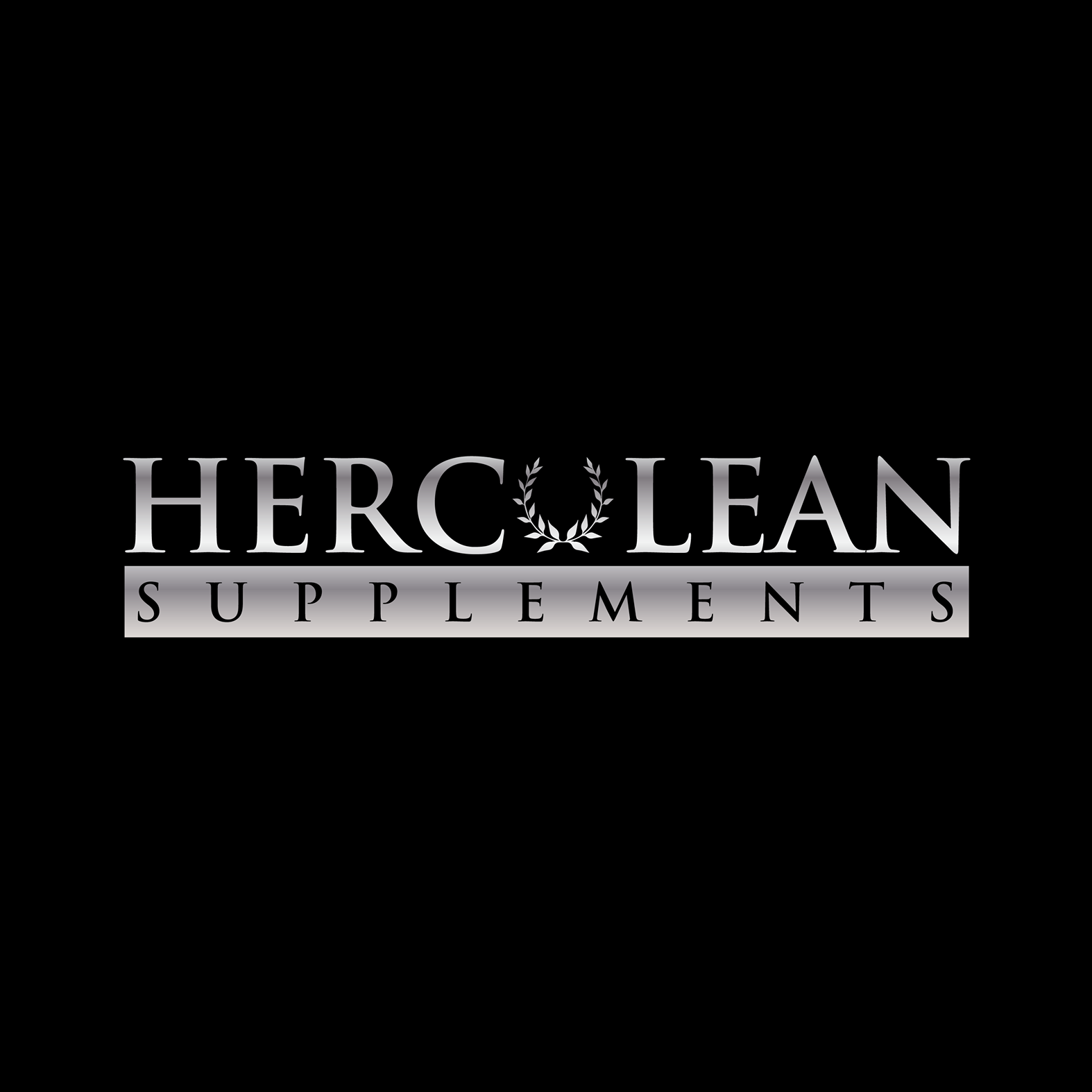 Herculean Supplements - Plano Logo