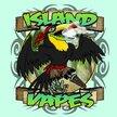 Island Vapes - Little River Logo