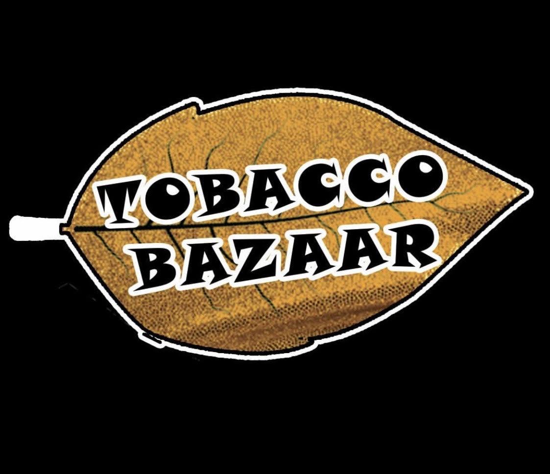 Tobacco Bazaar - Washington Logo