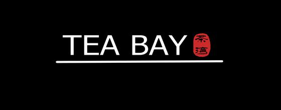 Tea Bay- La Riveria Drive Logo