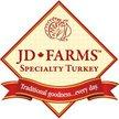 JD Farms Specialty turkey Logo