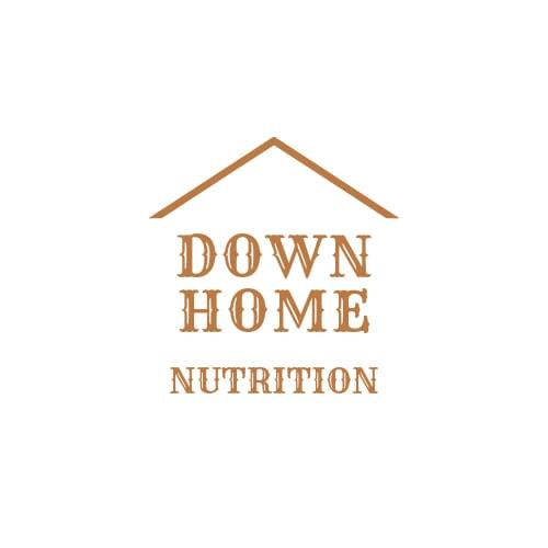 Down Home Nutrition Concordia Logo