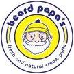 Beard Papas Logo