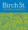 Birch St. House and Garden Logo