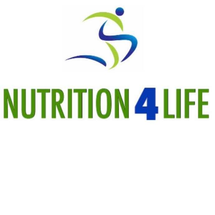 Nutrition4Life  Logo