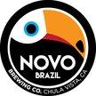 Novo Brazil - Chula Vista Logo