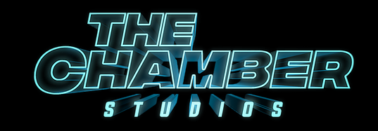 The Chamber Recording Studio Logo