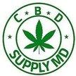 CBD Supply MD Towson Logo