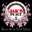 Jak's Place  Logo