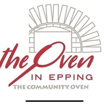 The Community Oven Logo