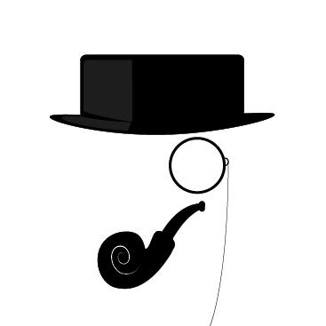 The Proper Pipe - Orlando Logo