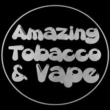 Amazing Tobacco & Vape Logo