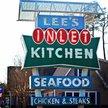 Lee's Inlet Kitchen - Murrells Logo