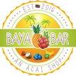 Baya Bar  Logo