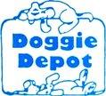 Doggie Depot Logo
