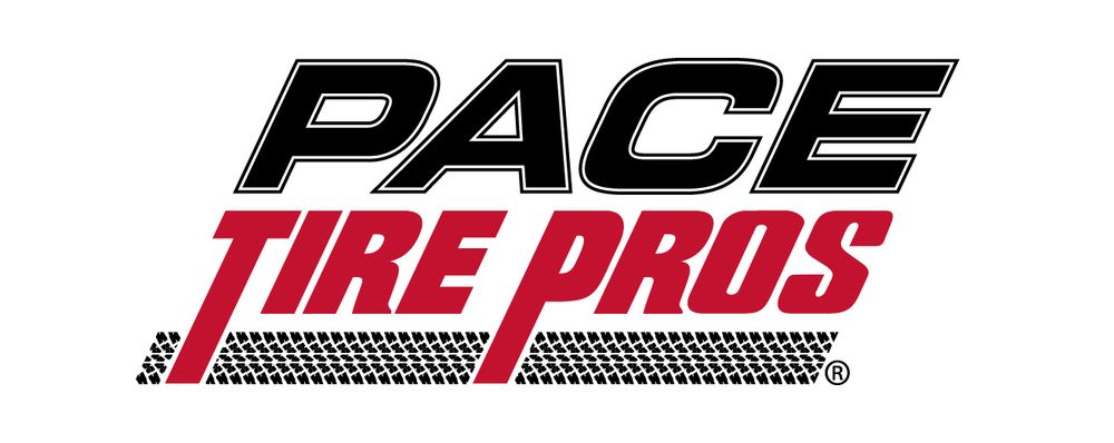 Tire Pros - Pace Tire Pros Logo