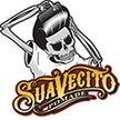 Suavecito Pomade - Santa Ana Logo