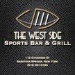 West Side Sports Bar & Grill Logo