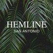 Hemline San Antonio - SA Logo