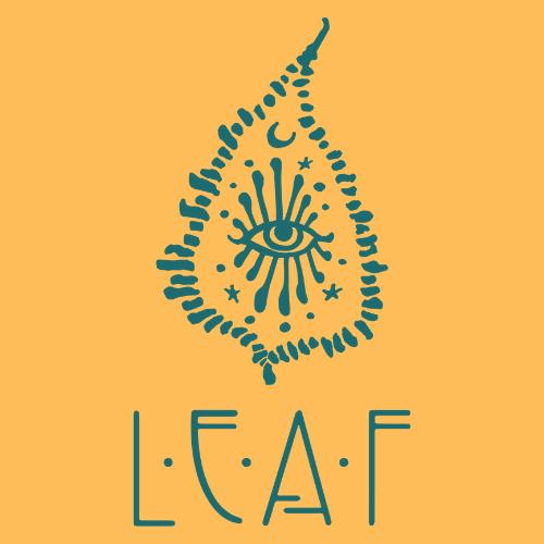 L.E.A.F. Logo