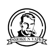 Smoke N Vape - Houston Logo