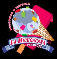 La Michoacana Fruits Logo