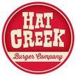 Hat Creek Burger Co. - Austin Logo