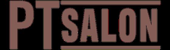 PT Salon - Dublin Logo