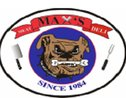 Max's Meats & Deli Logo