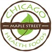 Chicago Health Foods - Chicago Logo