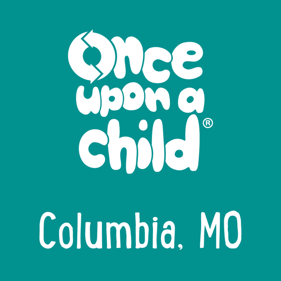 Once Upon A Child - Columbia Logo