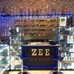 Zee Vapor - Des Plaines Logo
