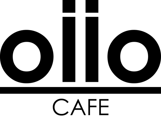 Oiio Cafe Anaheim Hills Logo