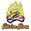 Chicken Bonz - Bend Logo