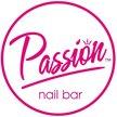 Passion Nail Bar - Charlotte Logo