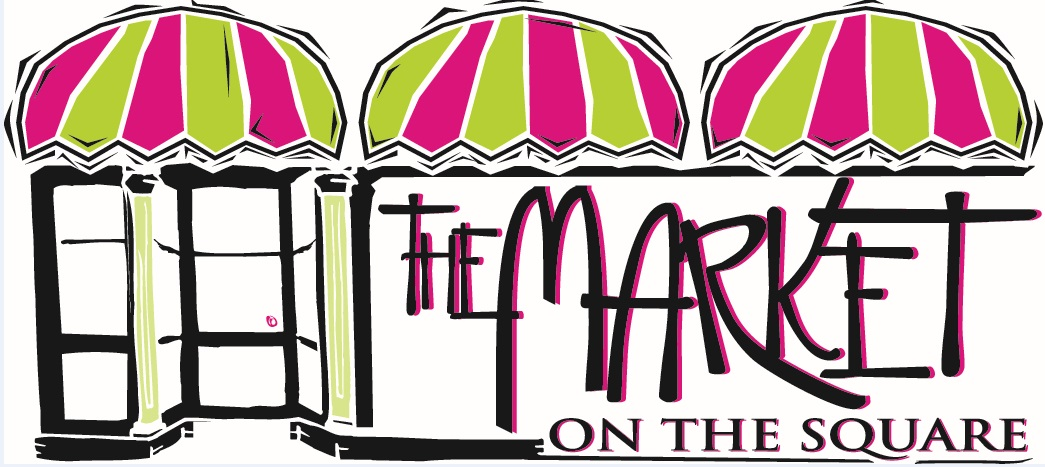 The Market on the Square Logo
