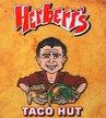 Herbert's Taco Hut Logo