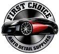 First Choice Auto Detail Supp. Logo
