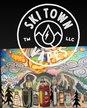 Ski Town Vapes LLC Logo