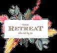 The Retreat - New Braunfels Logo