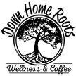 Down Home Roots Logo