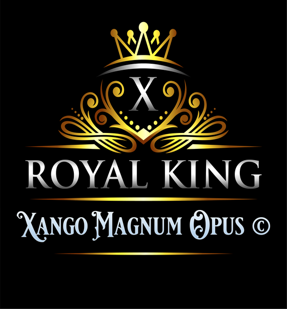 Xango Magnum Opus Logo
