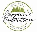 Serrano Nutrition Logo