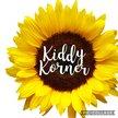 Kiddy Korner Children's Resale Logo